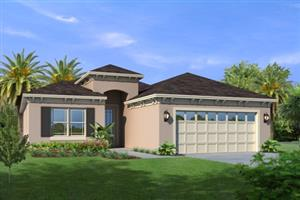 New Homes - Tarpon Springs
