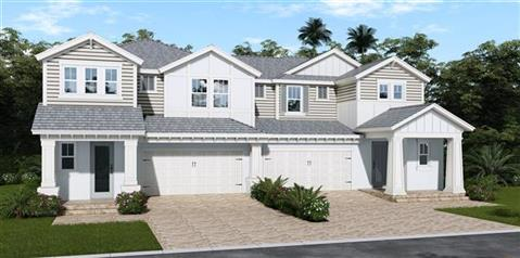 New Homes - Palm Harbor